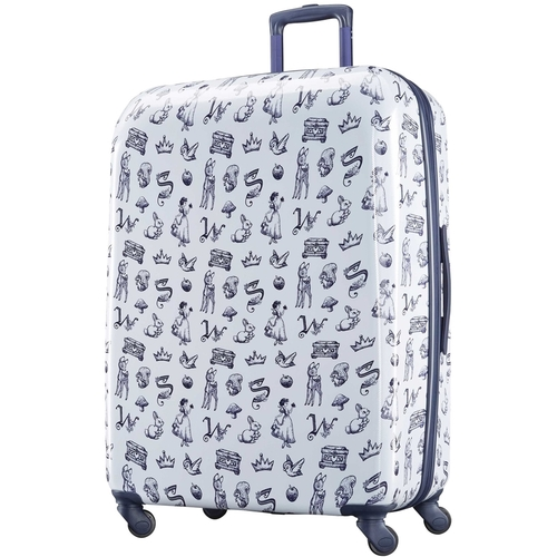 American Tourister Disney 28u0022 Hardside Spinner Luggage