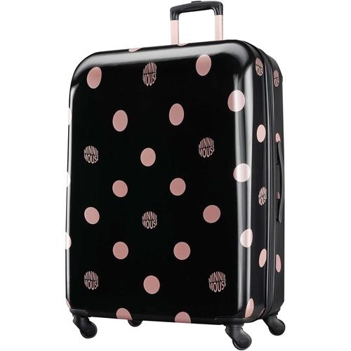 American Tourister Disney 28u0022 Hardside Spinner Luggage