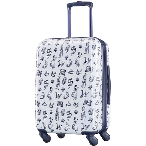 American Tourister Disney 21u0022 Hardside Spinner Luggage
