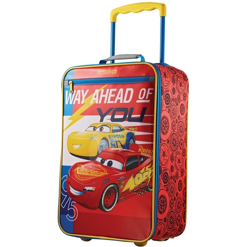 American Tourister Disney 18 Softside Kids Luggage