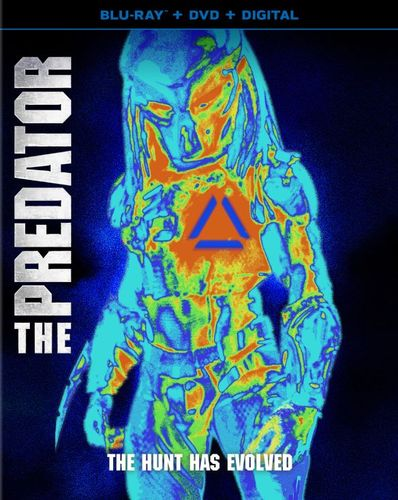 🛒- Best Buy- The Predator