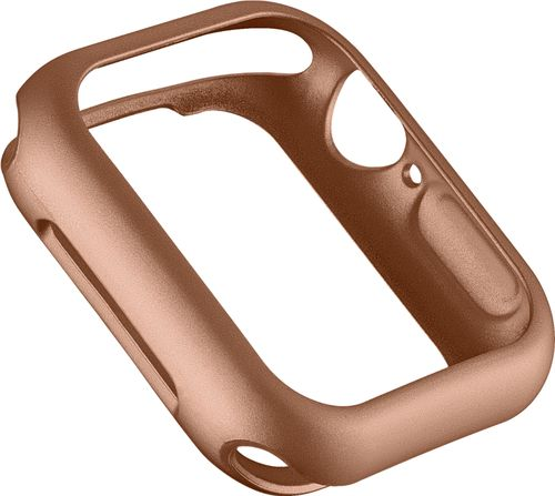 Modal™ - Bumper for Apple Watch™ 40mm - Gold Compatible with Apple Watch 40mm; thermoplastic polyurethane (TPU) material
