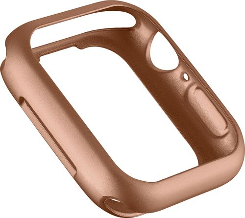 Modal™ - Bumper for Apple Watch™ 44mm - Gold Compatible with Apple Watch 44mm; thermoplastic polyurethane (TPU) material