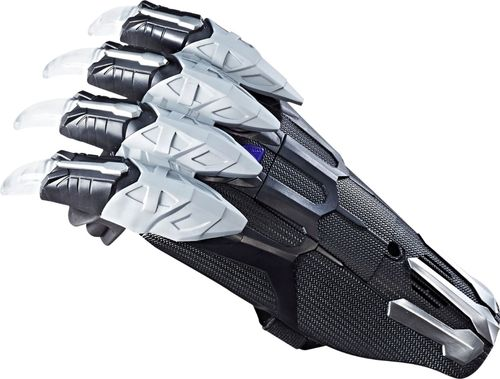 Marvel - Marvel Black Panther Vibranium Power FX Claw