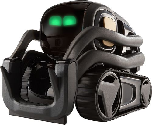 Anki Vector: The Robot Sidekick, Black, 000-00075