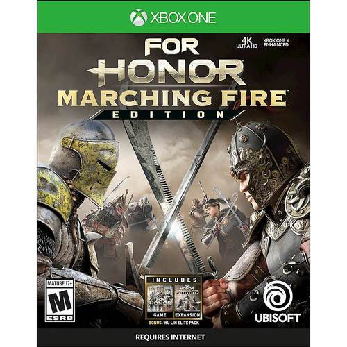 For Honor: Marching Fire Edition - Xbox One