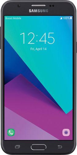 FreedomPop SAM-J727UMSPBKR-P01 Un Real Samsung Galaxy J7 CPO