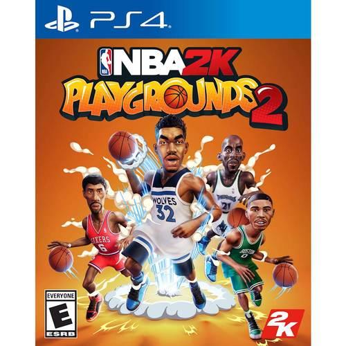 NBA 2K Playgrounds 2...