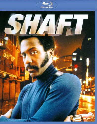 Shaft [Blu-ray] [1971] 6304508