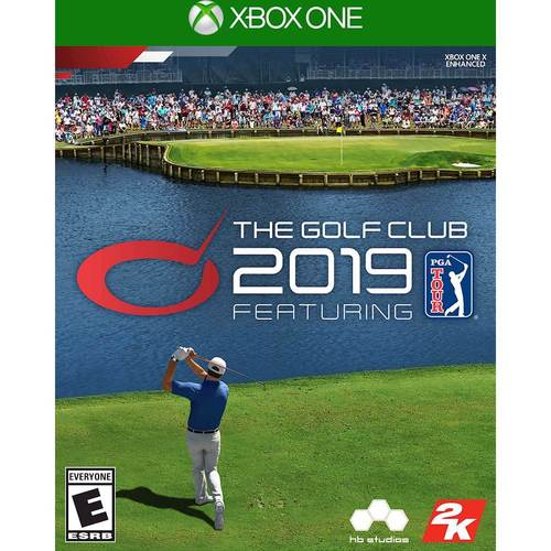The Golf Club 2019 Featuring...