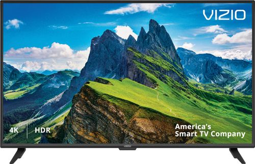 "VIZIO - 65"" Class - LED - D-Series - 2160p - Smart - 4K UHD TV with HDR"
