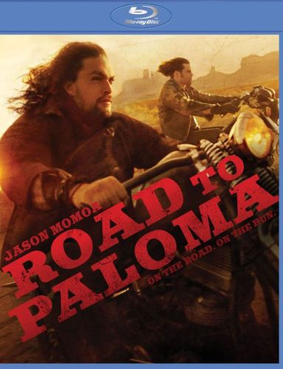 Road to Paloma [Blu-ray] [2014] 6306011