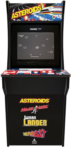 Arcade1Up Asteroids at Home Arcade Game