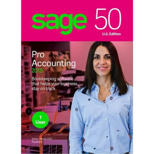 50 Pro Accounting 2019...