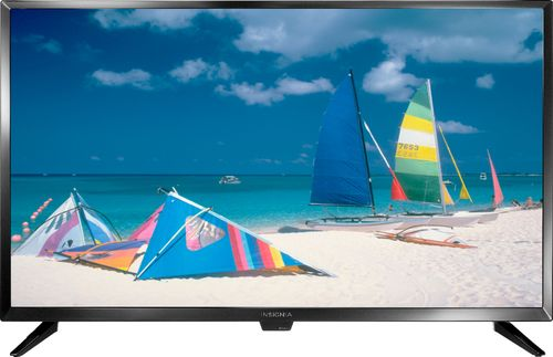 "Insignia™ - 32"" Class - LED - 720p - HDTV"