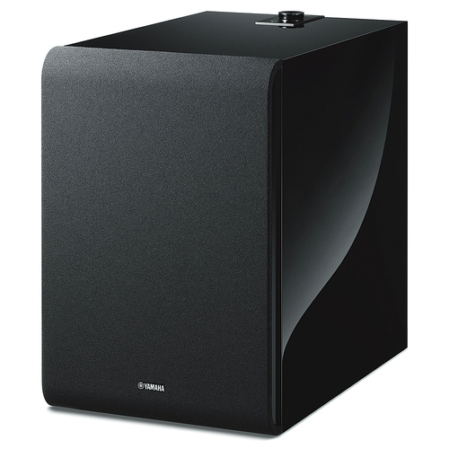 Yamaha MusicCast SUB 100 Powered Subwoofer for MusicCast
