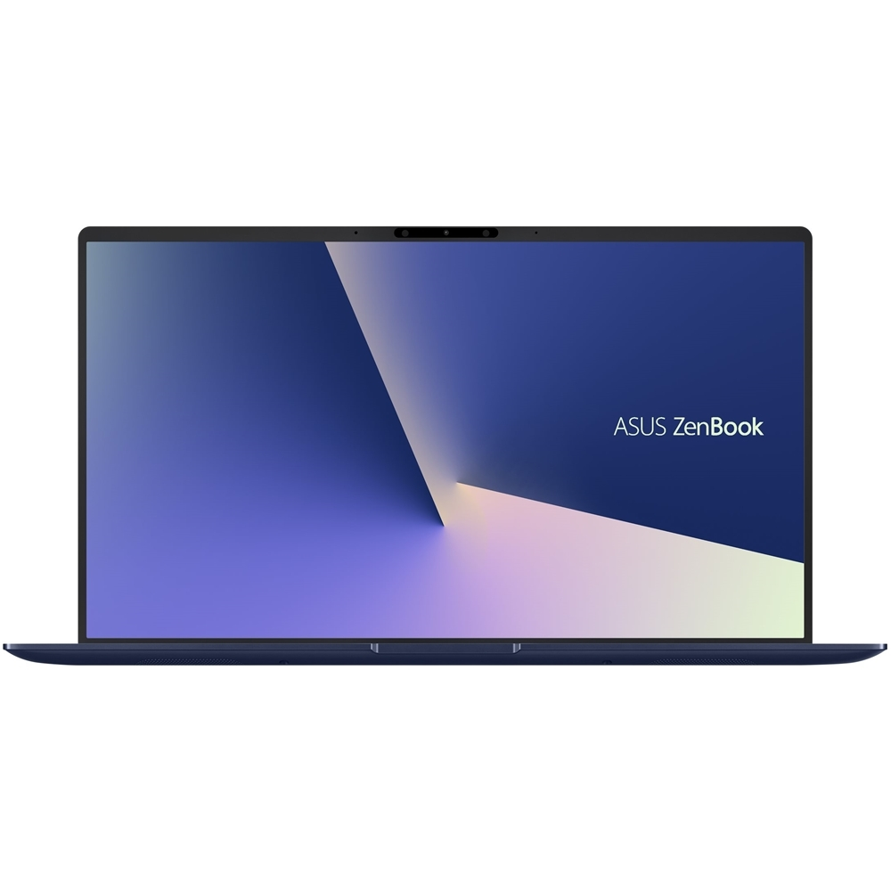 "ASUS - 14"" Laptop - Intel Core i7 - 16GB Memory - 512GB Solid State Drive - Royal Blue"