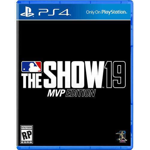 MLB The Show 19: MVP Edition - PlayStation 4