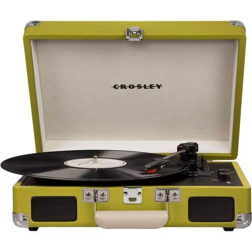 Crosley - Cruiser Deluxe...