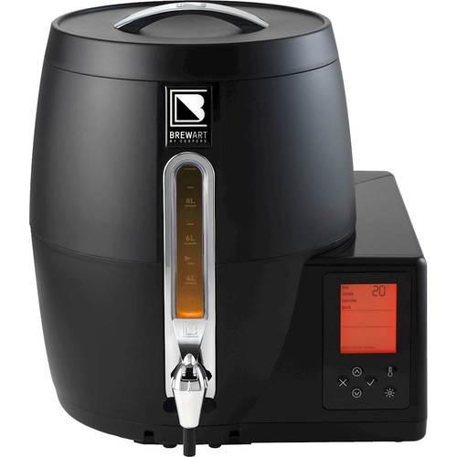 BrewArt - BeerDroid Brewing System - Black
