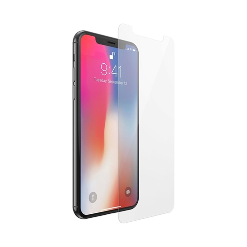 Speck - ShieldView Tempered Glass Screen Protector for Apple® iPhone® XR - Transparent