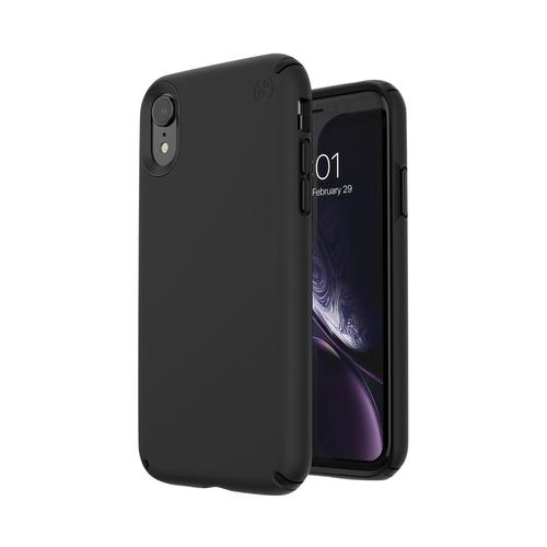 Speck Apple iPhone XR Presidio Pro Case - Black