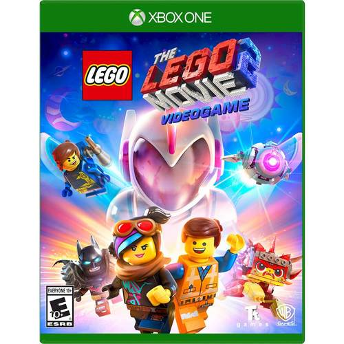 The LEGO Movie 2 Video Game - Xbox One