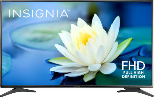 Insignia™ - 43u0022 Class - LED - 1080p - HDTV