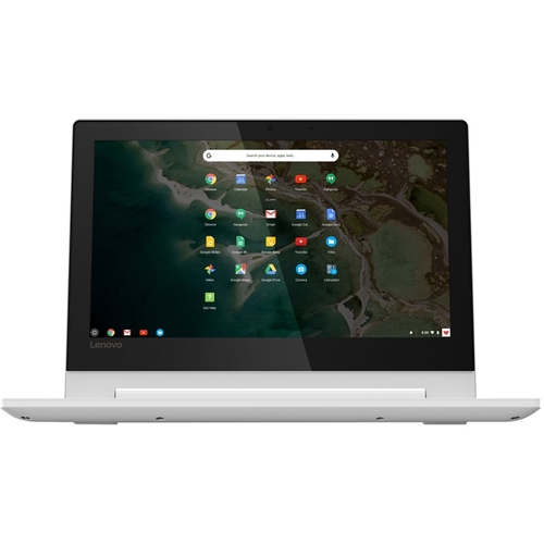 Lenovo C330 81HY0000US 11.6u0022 Touchscreen Chromebook M8173C 4GB 64GB Chrome OS
