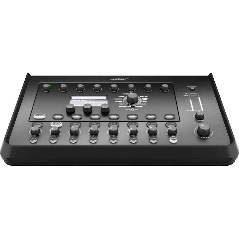 Bose Professional T8s Tonematch 8 Channel Digital Mixer