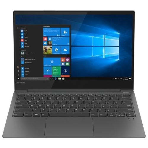 Lenovo IdeaPad 730S-13IWL 13.3u0022 FHD Laptop i7-8565U 16GB 512GB SSD W10H