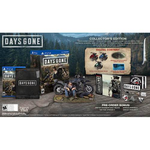 days-gone-collectors-edition-playstation-4