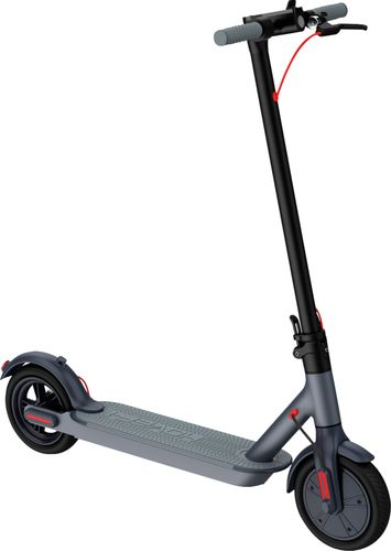 Hover-1 Journey Electric Folding Scooter - Black