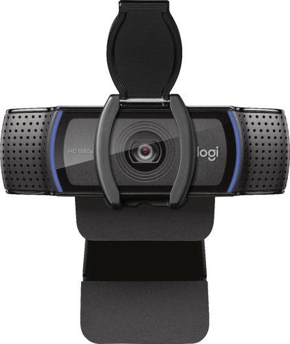 Logitech C920s Pro HD Webcam