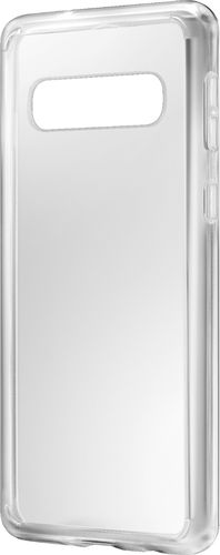 Insignia™ - Hard Shell Case for Samsung Galaxy S10