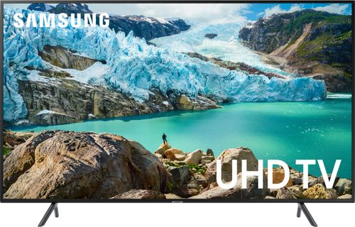 "SAMSUNG 58"" Class 4K Ultra HD (2160P) HDR Smart LED TV UN58RU7100 (2019 Model)"