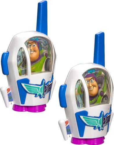 Disney Toy Story 4 Walkie Talkies