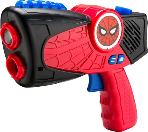 Spiderman Far from Home Laser-Tag for Kids Infared Lazer-Tag Blasters Lights Up & Vibrates When Hit