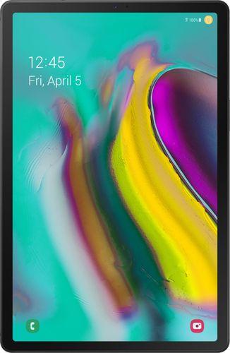 SAMSUNG Galaxy Tab S5e 10.5u0022 64GB Tablet, Black - SM-T720NZKAXAR