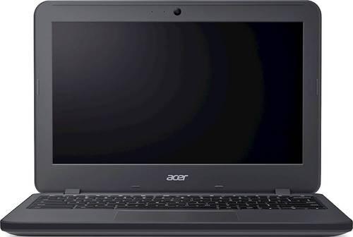 Acer Chromebook 11 N7 C731 C731-C118 11.6u0022 Chromebook - 1366 x 768 - Celeron N3060 - 4GB RAM - 32GB Flash Memory Chrome OS - Gray