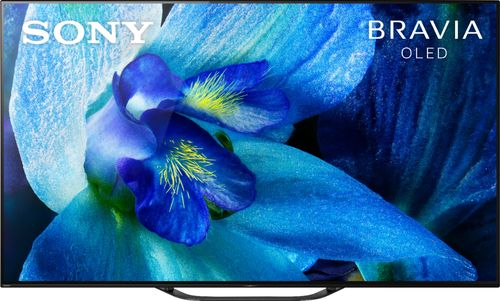"Sony 55"" Class OLED BRAVIA 4K (2160P) UHD HDR Dolby Vision Android Smart LED TV (XBR55A8G)"