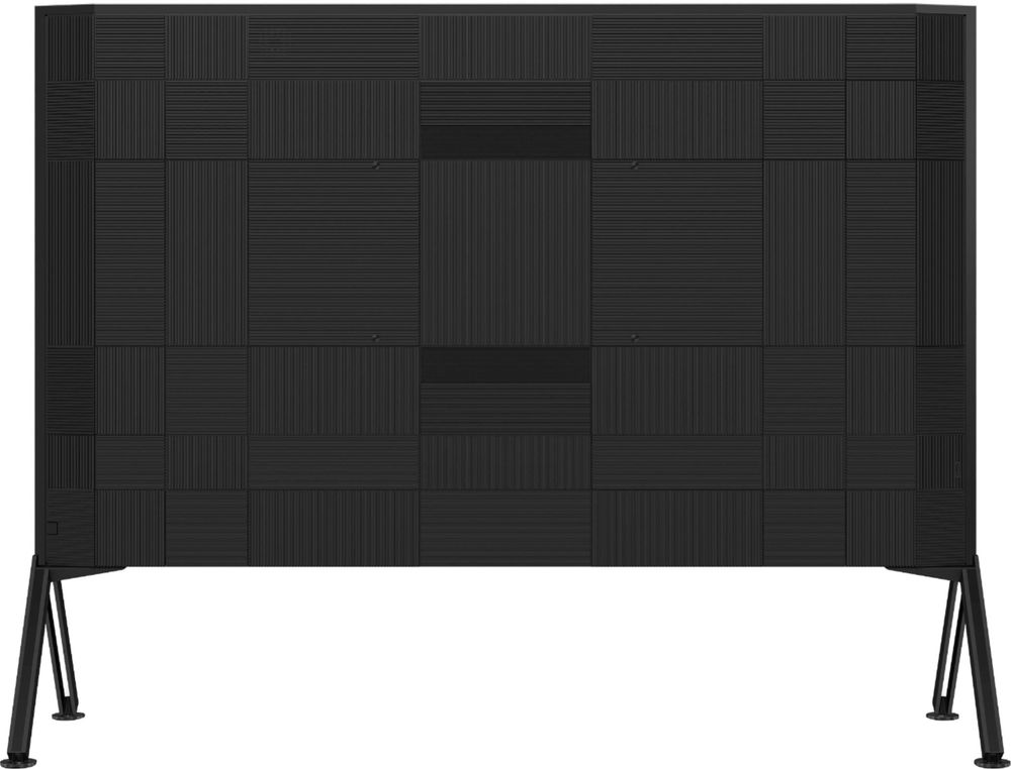 Sony XBR98Z9G backViewImage