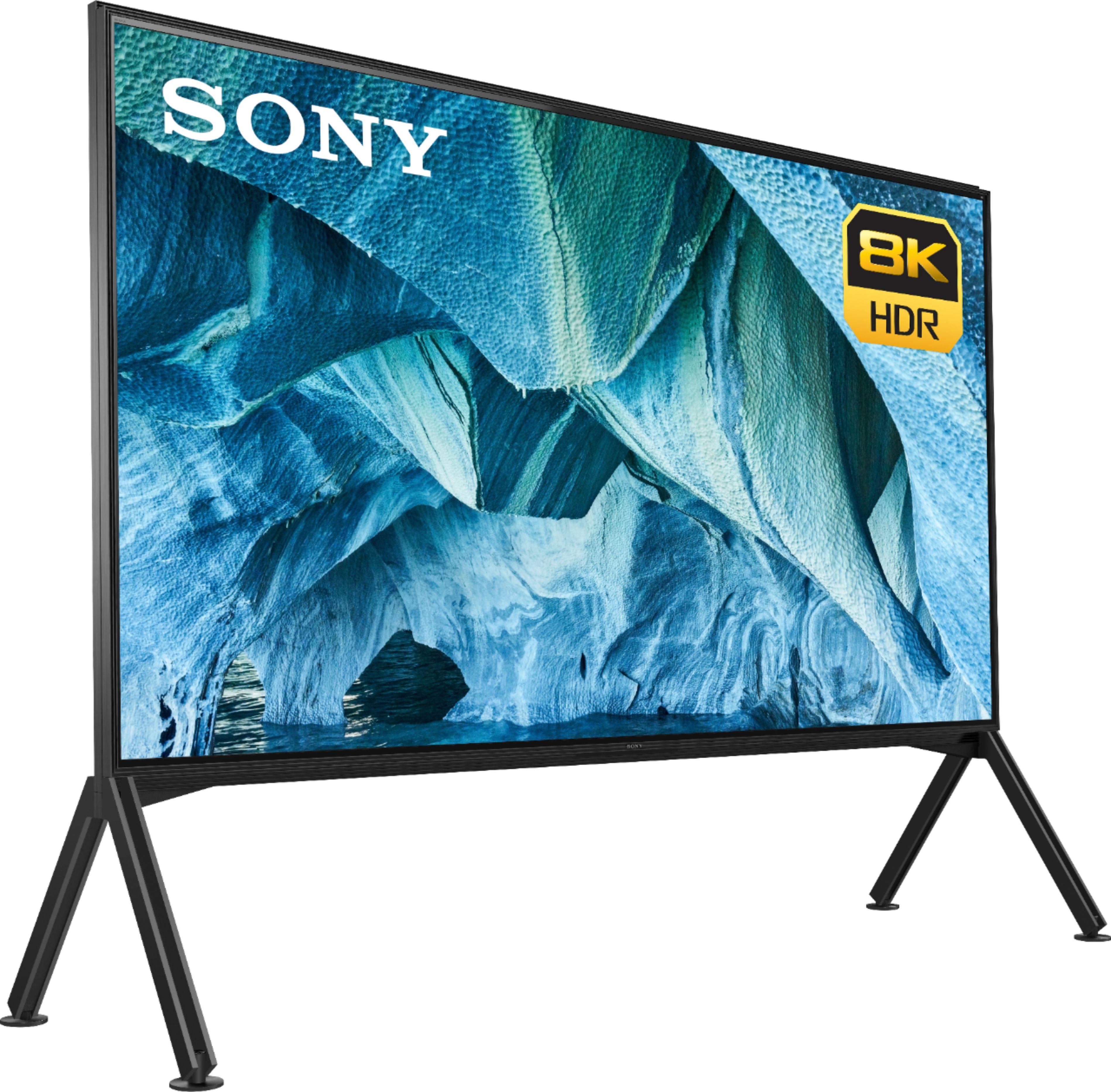 Sony XBR98Z9G angleImage
