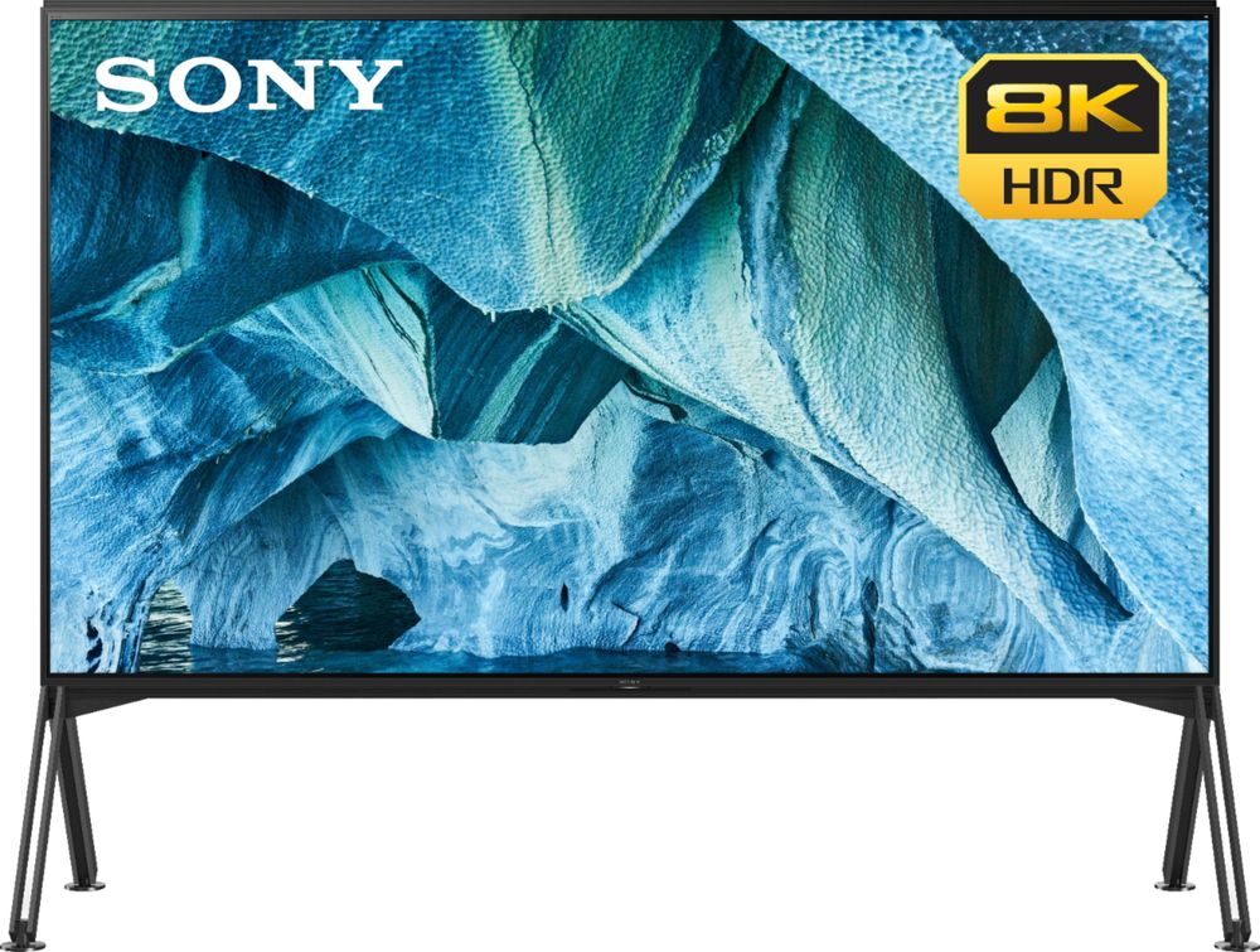 Sony XBR98Z9G largeFrontImage