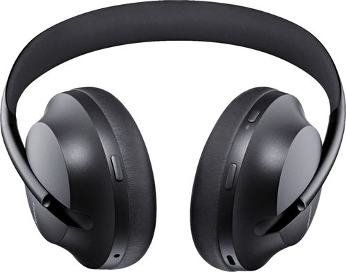 Bose Noise Cancelling Over-Ear Headphones 700 - Black