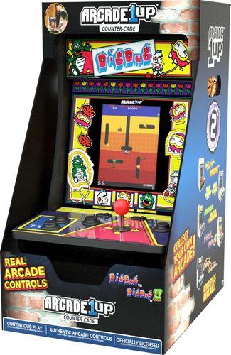 Arcade1Up Dig Dug Countercade