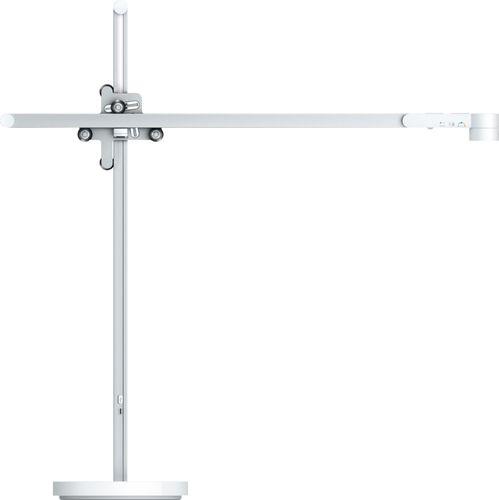 Dyson - Lightcycle Desk Task Light - White/Silver