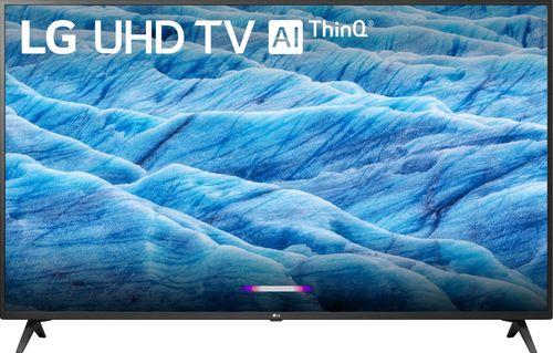 LG 55u0022 Class 4K (2160P) Ultra HD Smart LED HDR TV 55UM7300PUA 2019 Model