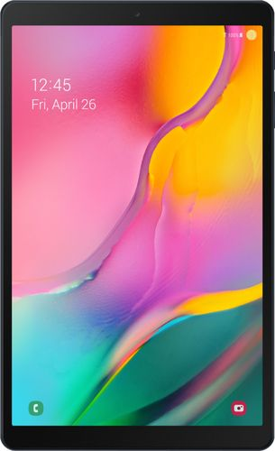 SAMSUNG Galaxy Tab A 10.1u0022 32GB Tablet, Black - SM-T510NZKAXAR