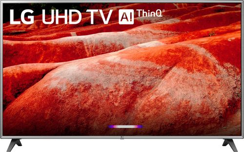 LG 75u0022 Class 4K (2160P) Ultra HD Smart LED HDR TV 75UM7570PUA 2019 Model